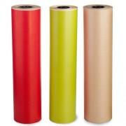 גליל נייר עטיפה – טבעי, צבוע 50, 70 ס_מ_