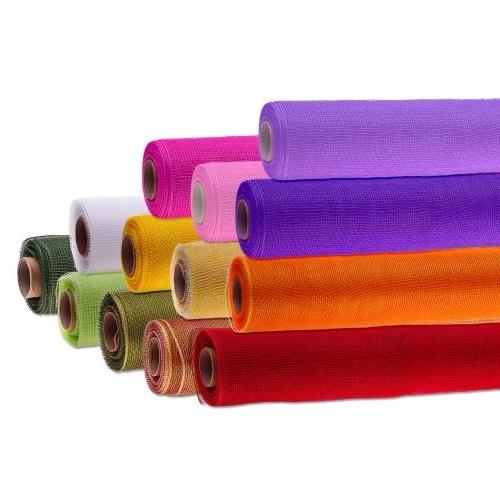 רשת שזירה צבעונית - ארומה