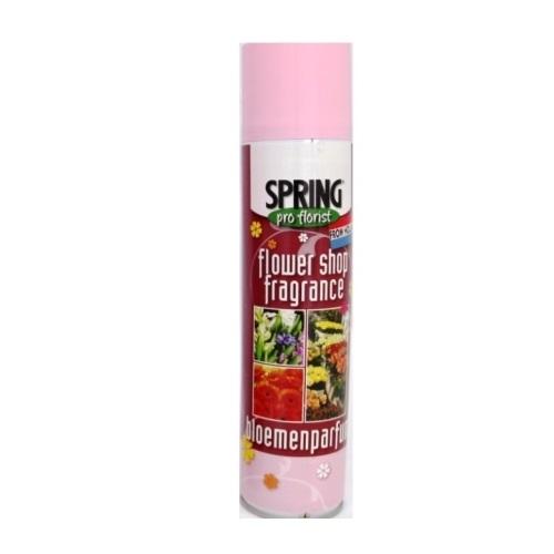 ספרינג ניחוח לפרח