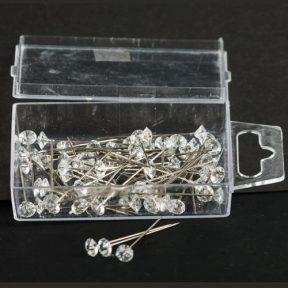 חבילת סיכות יהלום - קטן