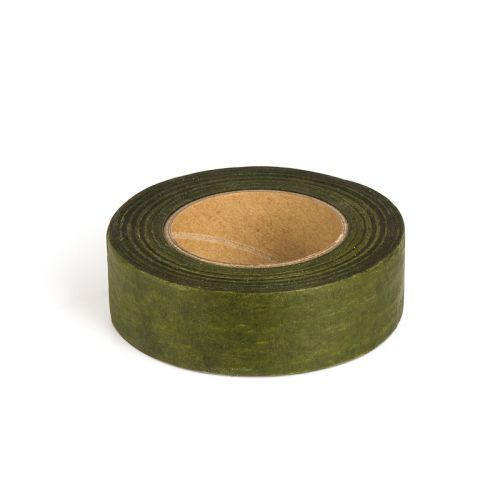 """פלורל טייפ ירוק 2.5 ס""""מ"""